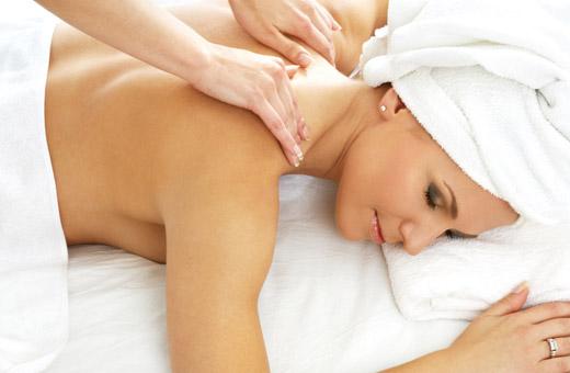 Trattamenti e massaggi personalizzati a viso e corpo