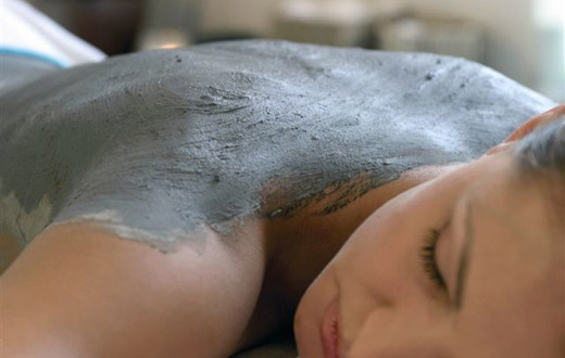 Fanghi, Massaggi e Relax